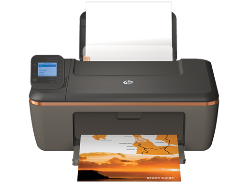 Máy in HP Deskjet 3510 e All in One Printer (CZ044A)