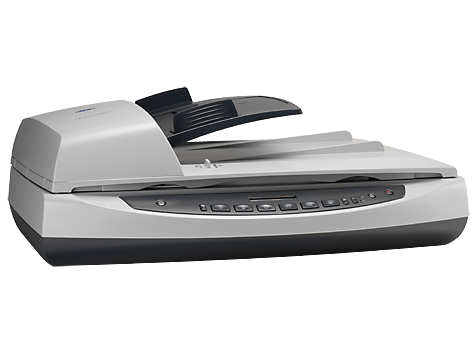 Máy scan HP Scanjet 8270 Document Flatbed Scanner (L1975A)