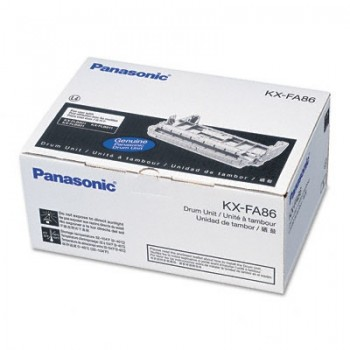 Panasonic KX FAD86, Drum Unit