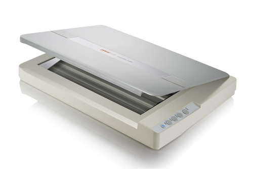 Máy scan Plustek OpticSlim 1180