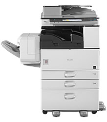 Máy Photocopy Ricoh Aficio MP 2852SP