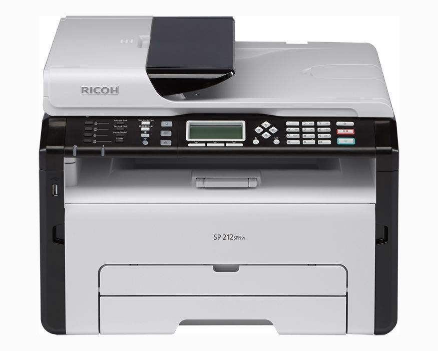 how to delete a fax on canon mf229dw