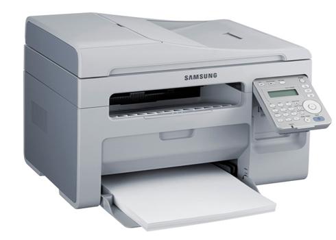Samsung SCX Scanner Drivers Download