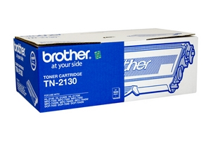 Mực in Brother TN 2130 Black Toner Cartridge (TN 2130)