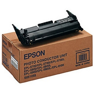 Drum Epson S051055 Photoconductor Drum Unit (S051055)