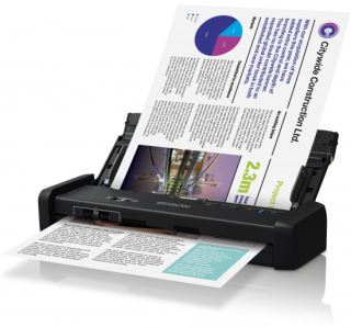 Máy scan Epson WorkForce DS-310