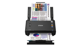 Máy Scan Epson WorkForce DS-520