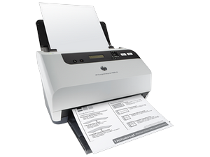 Máy Scan HP Scanjet Enterprise 7000 s2 Sheet feed Scanner (L2730B)