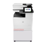 Máy photocopy HP LaserJet Managed MFP E82560dn