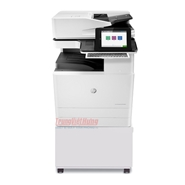 Máy photocopy HP LaserJet Managed Flow MFP E72525z