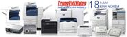 Thay mực máy Photocopy tại TPHCM