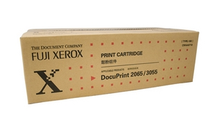 Mực in Fuji Xerox DocuPrint 2065/3055 Black Toner Cartridge (CWAA0711)