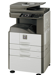 Máy photocopy Sharp MX-M315NV